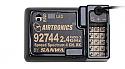Airtronics 92744 4CH 2.4Ghz FHSS-3 M11X Receiver