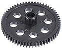 Traxxas LaTrax 60T Spur Gear/Teton  TRA7640
