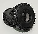 RC4WD 1/10th Scale Interco Super Swamper 2.2 TSL/Bogger Scale Tires  RWDZ-T0055
