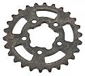 DuraTrax 26T Sprocket Plate/DXR450  DTXC4459