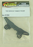 Associated TC6 Carbon Fiber Front Shock Tower