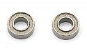 "Team Associated Differential Bearings 3/16 x 3/8"" (2)/Nitro TC3  ASC6906"