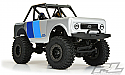 Pro-Line Ambush 1/25th Mini Scale Ready-To-Run 4x4 Rock Crawler PRO4004-00