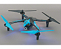 Dromida Ominus 2.4Ghz FPV (First Person View) RTF Quadcopter Blue  DIDE02BB