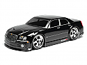HPI Racing Chrysler 300C SRT8 CLEAR Body 200mm