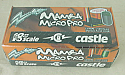 Castle Creations 1/18th Scale Mamba Micro Pro ESC & 5300kV 08080 Brushless Motor Set CSE010-0059-11
