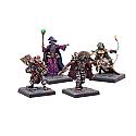 Dungeon Saga: Legendary Heroes of Dolgarth Miniatures Set MGEMGDS16