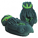 Twilight Terror Cthulhu Slippers by Toy Vault  TOY12033