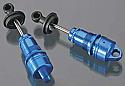Dromida Aluminum Oil-Filled Short Front Shocks/BX 4.18  DIDC1126