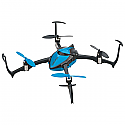 Dromida Verso BLUE 2.4Ghz Electric Powered Ready-To-Fly Drone, Blue  DIDE10BB