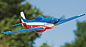 Flyzone Aircore Miss America P-51 Mustang R/C Airplane Airframe FLZA3910
