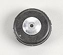 "Du-Bro .40 Size Radio Controlled Airplane 3/4"" Tailwheel"