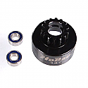 Ofna Racing 14T Clutch Bell w/Bearings/Hyper ST  OFN19354