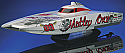 Aquacraft Motley Crew 2.4Ghz Brushless FE Catamaran Race Boat
