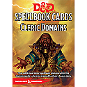 Dungeons & Dragons: RPG Cleric Domains Deck (43 cards) by Galeforce 9  GF973909