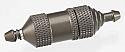 Ofna Hard Coated Aluminum Fine Mesh Fuel Filter
