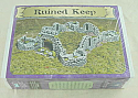 Ruined Keep Miniatures Set by Grendel Miniatures