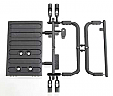 Axial AX-10/AX10 Scorpion Radio/Transmission Mounting Set