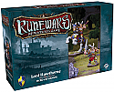 RuneWars Miniatures Game: Lord Hawthorne Hero Expansion Set FFGRWM06 Rune Wars