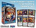 Super Dungeon Explore: Forgotten King Upgrade Deck  NJDSPM200003