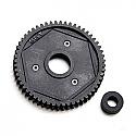 Axial Racing AXIAX31027 56T 32P Spur Gear (For AX31026/AX31068 slipper) 56 Tooth