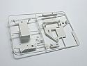 Kyosho Plastic Parts (C)/Seawind Yacht  KYOSW6B