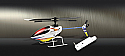 Align T-Rex 100X Micro Helicopter w/IPhone/IPad A5 2.4Ghz Transmitter Attachment AGNKX022008