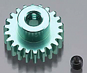 Castle Creations 24T 32P 5mm Bore Monster Truck Brushless Motor Pinion Gear CSE010-0065-04