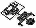 Kyosho Front and Rear Body Mount Set/Inferno ST/ST-R/ST-RR KYOIS004