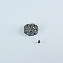 Tuning Haus 48T 64P Precision Aluminum Pinion Gear  TUH1348