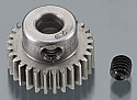 29T 48P 29 Tooth 48 Pitch 5mm Shaft Hardened Steel Pinion Gear by Robinson Racing RRP2029