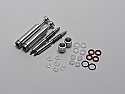 Kyosho 1/8 Scale Special Front Oil Shock Set/Hanging-On-Rider Series  KYOGPW10B