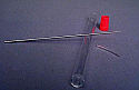 Badger 200 Fine Airbrush Needle