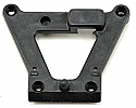 Team Associated Composite Front Top Plate/RC10B2/B3/T3  ASC9130