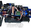 Traxxas REVO Brushless Motor Conversion Kit
