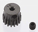 Robinson Racing 16 Tooth .5 Mod 2mm Mini Pinion Gear  RRP1816