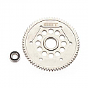 Axial Racing 1/10th Scale 68T 32P Steel Spur Gear/Yeti  AXIAX31160
