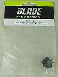 Blade mCP X (mCPX) Micro Helicopter Main Blade Grips w/Bearings