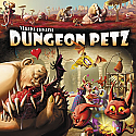 Dungeon Petz Fantasy Board Game by Czech Games Edition  CGE00015