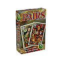 Pairs:  Goddesses of Cuisine Deck - Card Game by Cheapass Games  PSICAG228