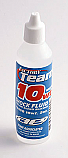 Associated 10Wt Silicone Shock Oil (2 oz)
