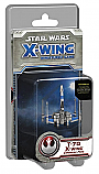 Star Wars X-Wing Miniatures Game: The Force Awakens T-70 X-Wing Exp.  FFGSWX37